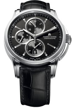 @mauricelacroix Watch Pontos Chrono 3 Counters #360-image-yes #bezel-fixed #bracelet-strap-leather #brand-maurice-lacroix #case-material-steel #case-width-43mm #chronograph-yes #clasp-type-hidden-folding-clasp #date-yes #delivery-timescale-1-2-weeks #dial-colour-black #gender-mens #http-youtu-be-kw2vmks9e34 #limited-code #luxury #movement-automatic #official-stockist-for-maurice-lacroix-watches #packaging-maurice-lacroix-watch-packaging #style-sports #sub-seconds-yes #subcat-pontos…
