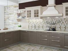 Продажа керамической плитки, керамического гранита, клинкера и ступеней в интернет-магазине salon-ceramica.ru
