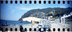 Italian Sea. Monterosso