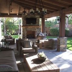 patio pillar photos | Added a back patio & pool ugrade with BBQ and outdoor bar/Kitchen