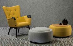 כורסא DIXIE - סימפלי ווד simply wood