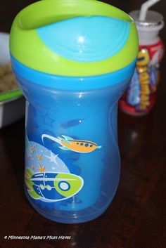 Tommee Tippee Explora Sippy Cup Review + Giveaway!! | Minnesota Mama's Must Haves#c8421531808688076827