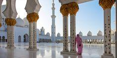 730 € -- Emirate/Oman: Kreuzfahrt & Flug ab Hamburg, -500 €