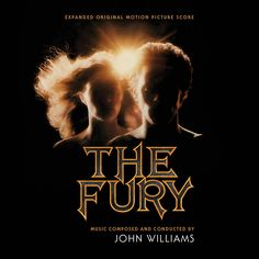 """The Fury"" movie soundtrack, 1978.  If you want to hear a great score that John Williams did outside of his collaborations with that guy named Spielberg, look no further.   Highly recommended."