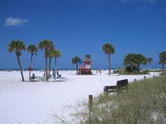 Siesta Key Sarasota, Sarasota, Florida