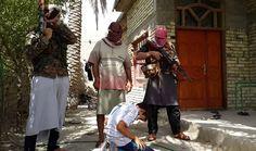 سازمان مسیحی: داعش  کودک مسیحی را با میکسر اعدام کرده است