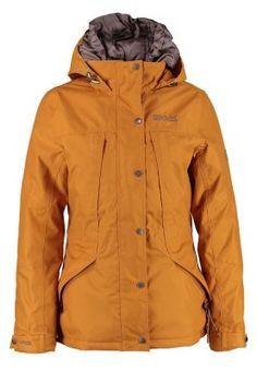 Womens Outdoor Jackets - JacketIn