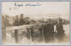 31/10/1914 De IJzerslag is afgelopen - De Groote Oorlog Dag op Dag - Geschiedenis - KW.be - Nieuws uit West-Vlaanderen