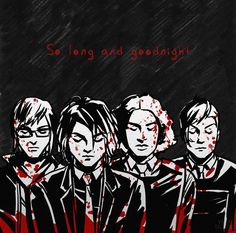 Credits to 💕 · · · · · · Hashtags cuz I need fame · mcr mychemicalromance mychem music musician gerardway frankiero raytoro mikeyway emoboy emo alternative drawing painting art artwork threecheersforsweetrevengeera threecheersforsweetrevenge Mcr Memes, Band Memes, Emo Meme, My Chemical Romance Tumblr, Emo Art, Sweet Revenge, Gerard Way, Emo Boys, Lol
