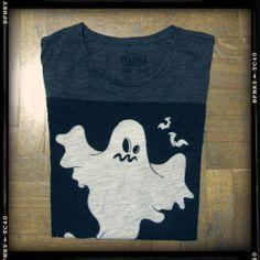 Oh my Ghost! - Bershka, Catania (Agosto 2013)