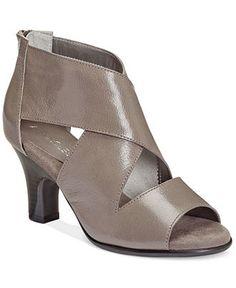 760a7b5a801 Aerosoles Argintina Sandals   Reviews - Shoes - Macy s