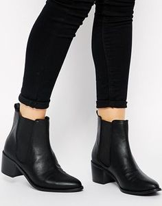 Chelsea #AnkleBoots