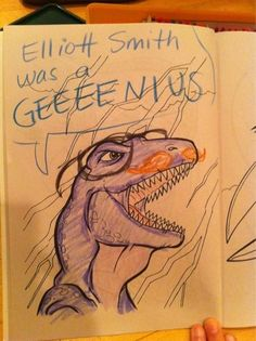 Hipster Dinosaurs are hilarious!