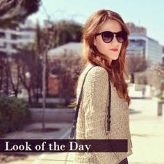 New post up!!Happy saturday!! Nuevo post online!! Feliz sábado!! http://www.theprincessinblack.com #fashionblog #lookoftheday #lookbook #outfit #itgirl #toppic #instagrampic #bestpic #streetstyle #beauty #happy #followme #havefun #instagramlikes #blogger #blog #blogmoda #glamour