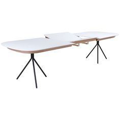 Alexander Dining Table Click To Enlarge Wonderful Conference - Expandable conference room table