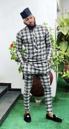Hello,Today we bring to you 'Outstanding Native Wears for Men'. These Native wears for men are the b African Wear Styles For Men, African Shirts For Men, African Dresses Men, African Attire For Men, African Clothing For Men, Latest African Fashion Dresses, African Men Fashion, African Style, Big Men Fashion