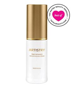 Best Moisturizer No. 1: Artistry Skin Refinishing Lotion, $52.35, 18 Best Face Moisturizers for 2014 - (Page 19)