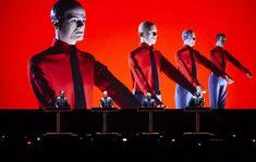 "Juxtapoz Magazine - Jux Saturday School: ""Pop Art"" Documentary on Kraftwerk, RIP Florian Schneider The Chemical Brothers, Iggy Pop, Florian Schneider, French Dj, Design Museum London, Detroit Techno, Star Wars, Ludwig, Pop Bands"