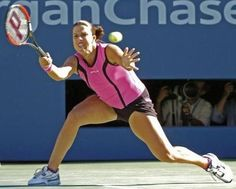 Former tennis pro Jennifer Capriati accused of stalking and battery