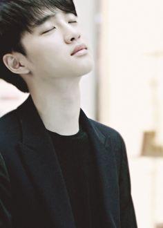 #kyungsoo #do #exo #kpop #perfect