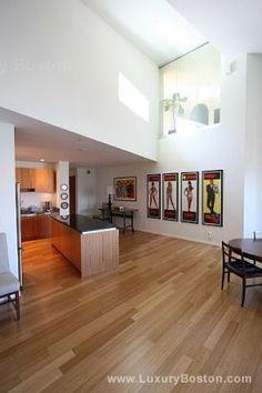 Luxury Boston - Macallen Building - Condos and Apartments Boston Condos