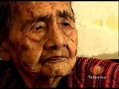 "Mexican Woman Leandra Becerra Lumbreras Becomes World's Oldest Person: The Mexican woman thought to be the oldest person in the world reportedly turned 127 on Sunday, according to the Metro. Lumbreras says she was born on Aug. 31, 1887. Her family said her secrets to longevity are eating chocolate, sleeping a lot and not getting married. ""She was always a woman who fought. She was still sewing and weaving until about two years ago,' said her granddaughter, Miriam Alvear."