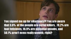 Another thing to remember -thanks Dr. Reid :D