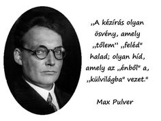 Max Pulver a grafológiai térszimbolika megalkotója Blood Pressure, Picture Quotes, Portraits, Sayings, Pictures, Photos, Lyrics, Photo Illustration, Word Of Wisdom