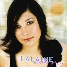 Inside Story (Lalaine album) - Wikipedia, the free encyclopedia