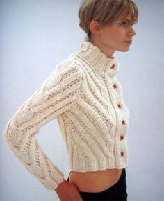 Rowan (British knitting/crochet magazine) - Magazine 32
