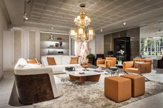 Luxury Living Group Opens in London and Miami | Interior Design Shop