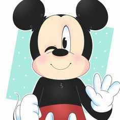 mickey mouse | Tumblr