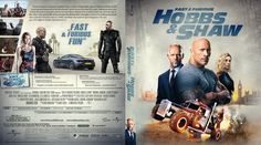 Custom DVD and Blu-Ray cover and Label gallery, sharing the best custom artwork in the world. An ever expanding gallery of Custom Artwork images Free Cover, Blu Ray Movies, Movie Covers, Artwork Images, 4k Uhd, Fast And Furious, Hobbs, Cover Design, Presents