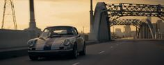 Urban Outlaw : Le film portrait de Magnus Walker