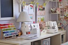 sewing room spaces-to-create-in