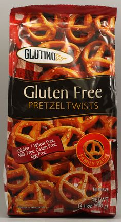 Eating these right now!! So good. My friends didn't even know they were gluten free when they started eating them