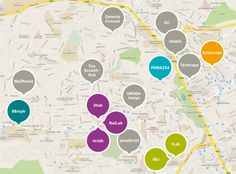 mapping innovation ecosystem - Google Search