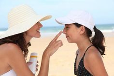 Summer Safety, Safety Topics, Best Sunscreens, Health Insurance Plans, Sun Protection, That Way, Skin Care, Summer Months