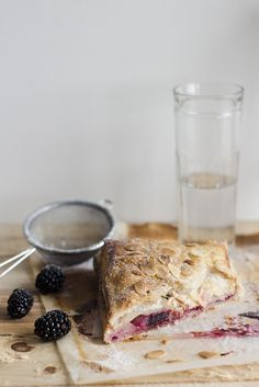 Blackberry Hand Pies | Breakfast and Brunch Recipes | Whole Foods Market
