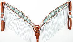 Fabulous Finge and Aztec Combo! #HeritageBrand #Picasso #Fringe