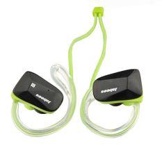 Waterproof Wireless Bluetooth Earphone