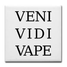 I came, I saw, I vaped.  & I did it all @Jacks Vapor Shack!