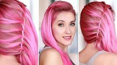 super beau mais les cheveux roses c'est pas obligé!