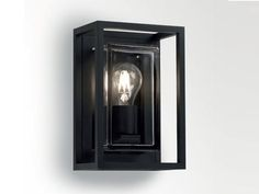 MONTUR M E27 | Wall light by Delta Light