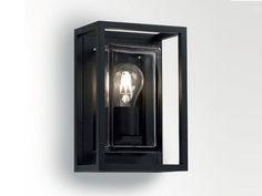 MONTUR M E27 | Wall light by Delta Light