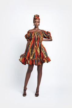 African Wear Dresses, Latest African Fashion Dresses, African Attire, Modern African Dresses, African Skirt, African Outfits, African Print Clothing, African Print Fashion, Fashion Prints
