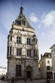 Découverte #tourisme à Dreux
