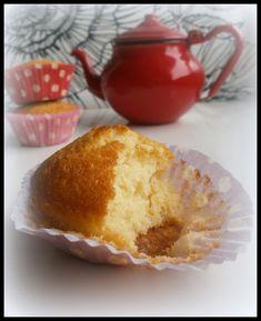 .: Nopeat muffinit