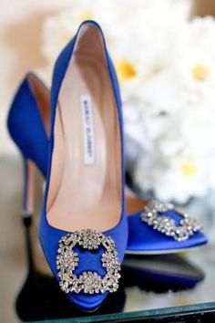 10 Iconic Shoes That Are Still Going Strong via @PureWow