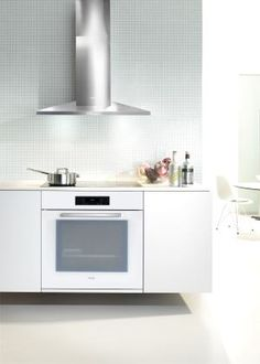 Lovely Elements of Style Blog white black and grey appliance round up Miele